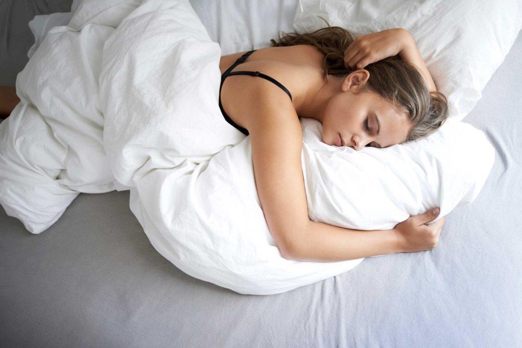Sleep naked tips and tricks