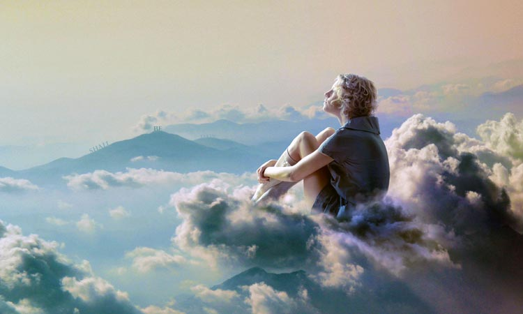 The Brain Benefits Of Dreaming