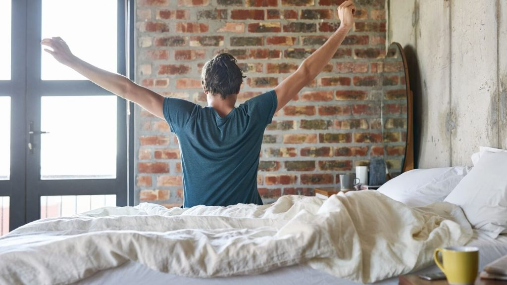 how-to-wake-up-early-morning